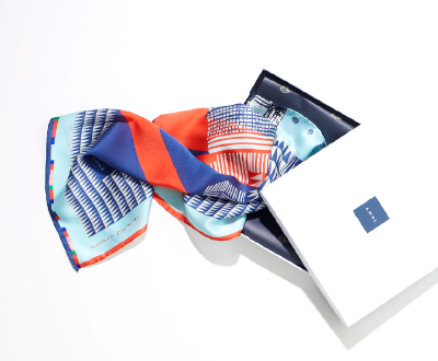 9-awol-lookbook-montreal-collection-luxury-silk-scarf-minimalist-packaging