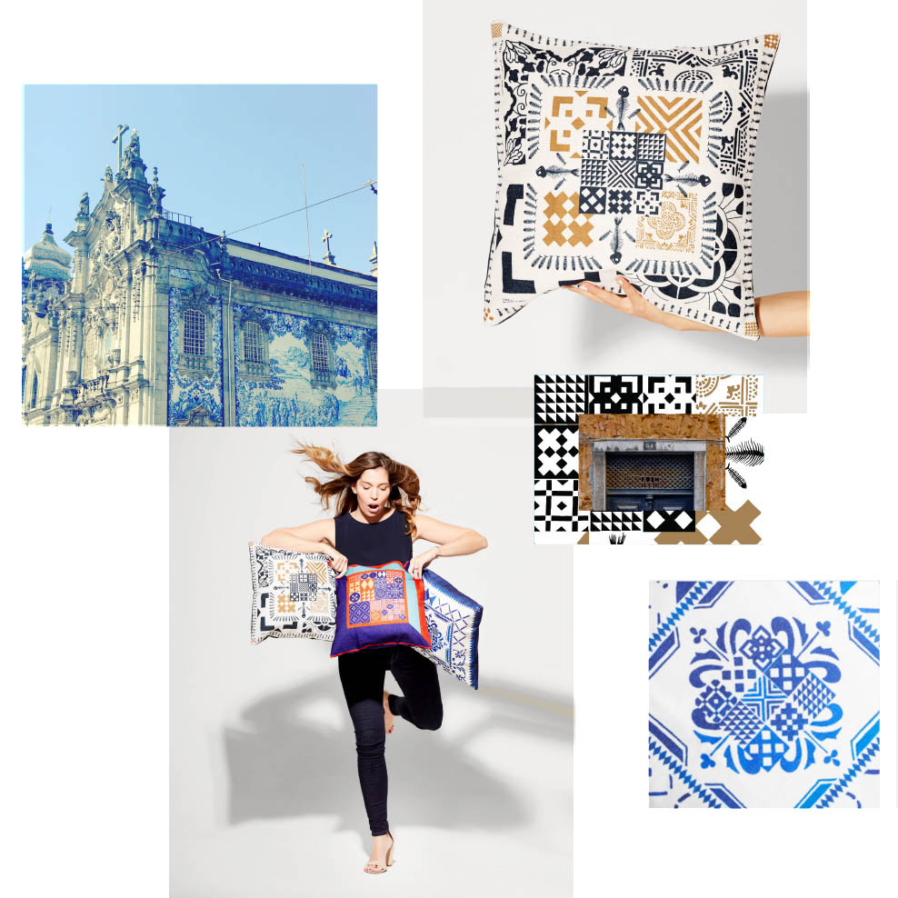 1_portugal travel inspired collection of home decor accessories handcrafted cushion covers copy
