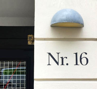 5-scandinavian house signage design in copenhagen_street photography house number_creationsawolcom
