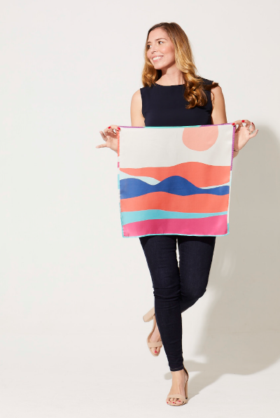 6-awol-lookbook-spain-travel-collection-colorful-silk-scarf